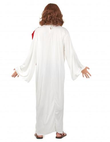 Jezus kostuum voor heren-2