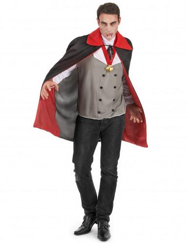 Vampier kostuum voor heren Halloween