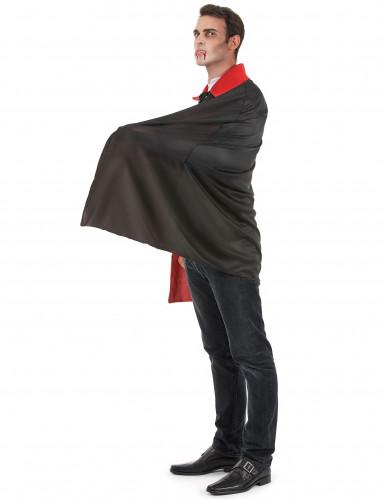 Vampier kostuum voor heren Halloween-1