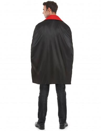 Vampier kostuum voor heren Halloween-2