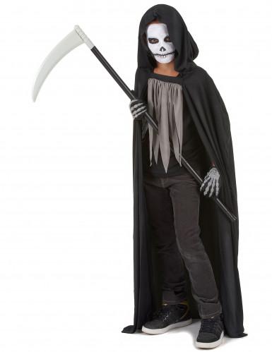 Halloween Kostuum Magere Hein.Reaper Magere Hein Outfit Voor Kinderen