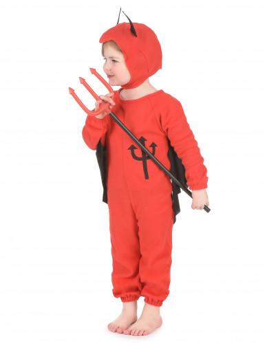 Kleine duivel outfit voor kinderen-1
