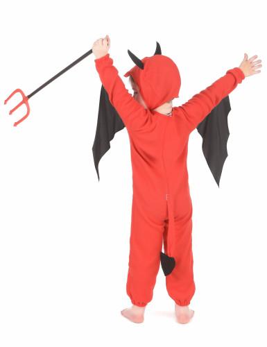 Kleine duivel outfit voor kinderen-2