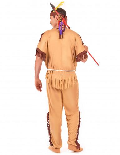 Indianenpak voor mannen-2