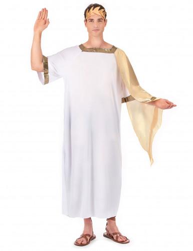 Romeinse keizer kostuum voor mannen