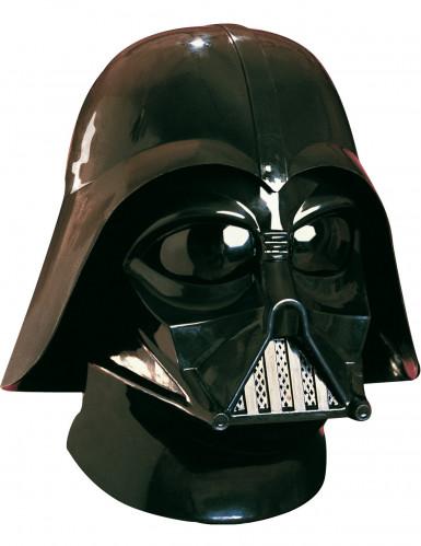 2-delig masker van Darth Vader™ uit Star Wars™ voor volwassenen