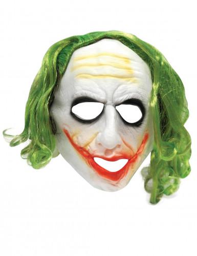 Luxueuze Joker™-masker voor volwassenen-1