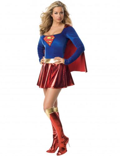 Supergirl™ kostuum voor vrouwen