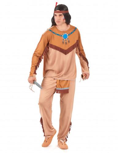 Indianen pak voor mannen