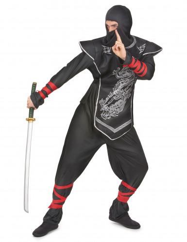 Ninjapak voor mannen-1