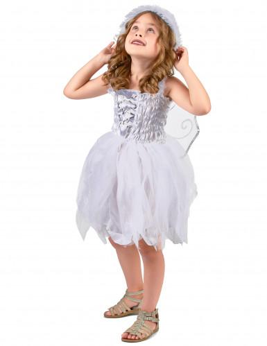 Engelen prinsessenkostuum voor meisjes-1