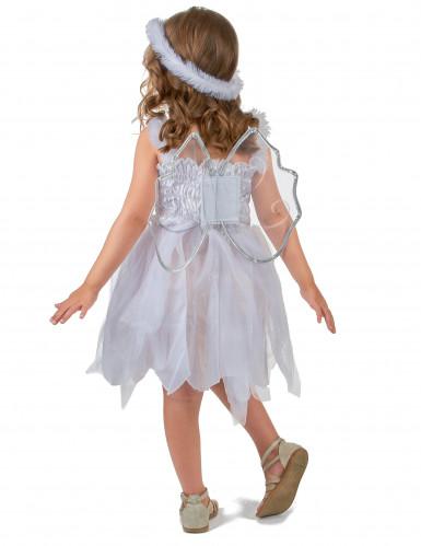 Engelen prinsessenkostuum voor meisjes-2