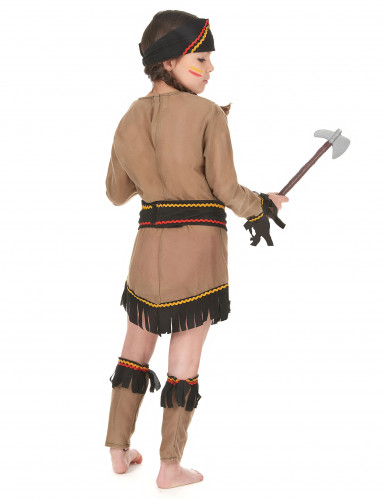 Indianenkostuum voor meisjes-2