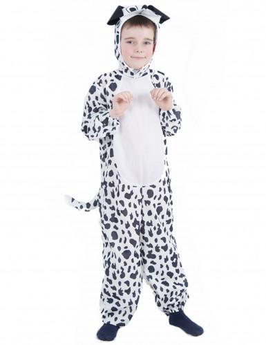 Dalmatiërpak voor kinderen