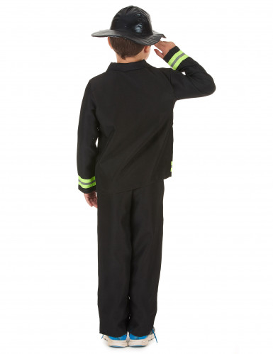 Brandweerman outfit voor jongens-2