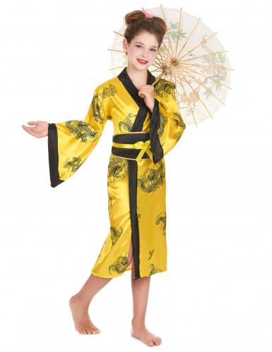 Chinees kostuum voor meisjes