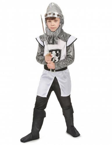 Middeleeuws kruisridderpak voor jongens