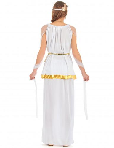 Kostuum van een Romeinse godin voor dames-2
