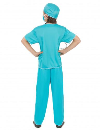 Chirurgenpak voor jongens-1