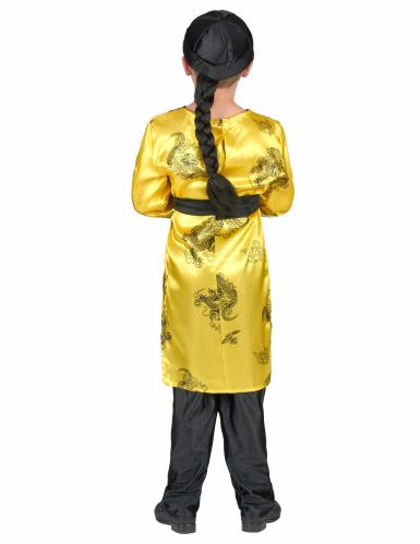 Verkleedkostuum Chinees voor jongens Carnavaloutfit-2