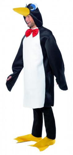 Dansende pinguïn kostuum voor volwassenen-1
