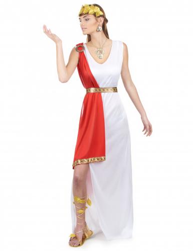 Romeins Cassandra kostuum voor vrouwen