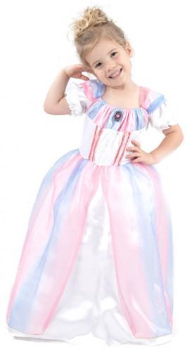 Chique prinsessenkostuum voor meisjes