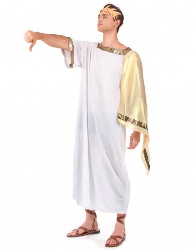 Kostuum van een Romeins koppel-1
