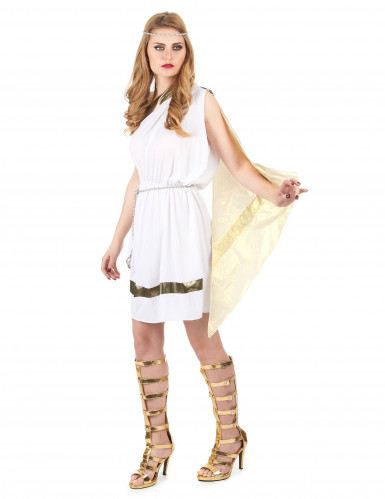 Kostuum van een Romeins koppel-2