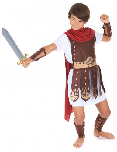 Romeinse centurio kostuum voor jongens-1