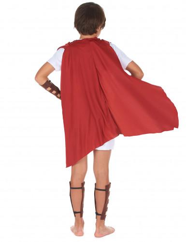 Romeinse centurio kostuum voor jongens-2