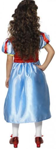 Sneeuwwitje kostuum voor meiden-1