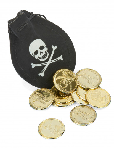 Piratenbeursje