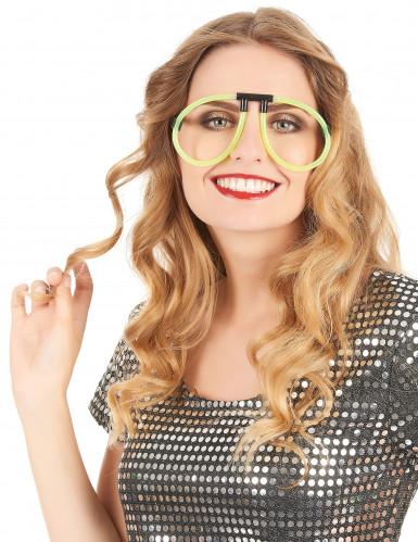 Fosforescerende bril