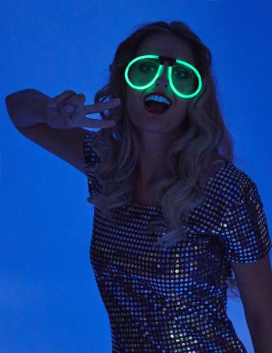 Fosforescerende bril-1