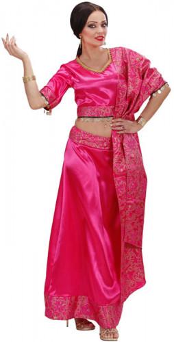 Bollywooddansereskostuum voor vrouwen