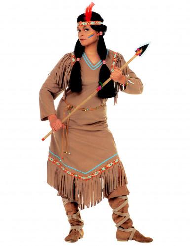 Indianenpak voor vrouwen-1
