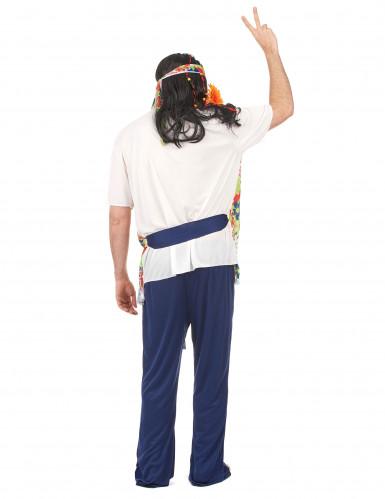 Hippie outfit voor mannen -2