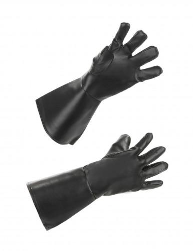 Neplederen handschoenen voor volwassenen
