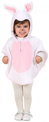 Schattig klein konijnenkostuum voor kinderen