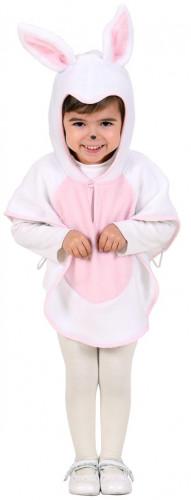 Schattig klein konijnenkostuum voor kinderen-1