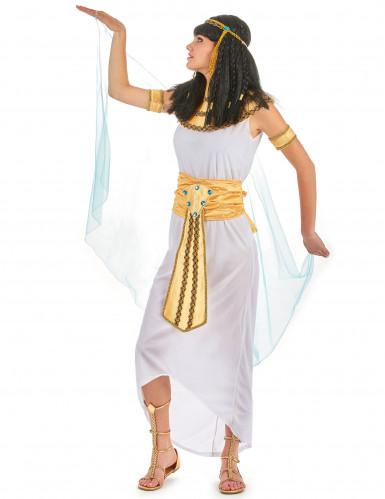 Egyptische koningin kostuum voor dames