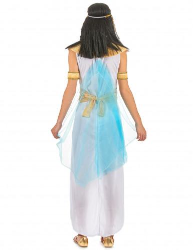 Miss Cleo Egyptische koningin outfit voor vrouwen-2