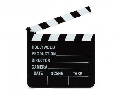 Filmklap