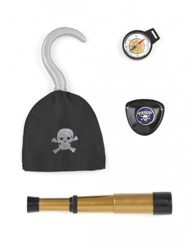 Piratenkit
