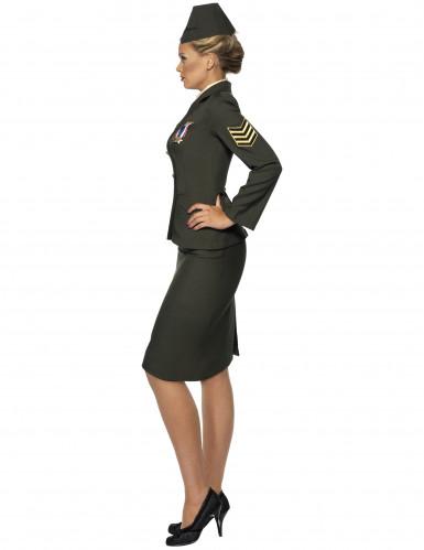 Officierenkostuum voor vrouwen-1