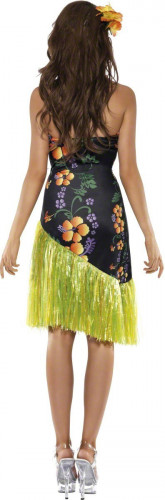 Hawai vrouwen outfit-1
