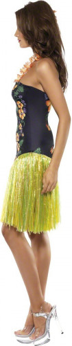 Hawai vrouwen outfit-2