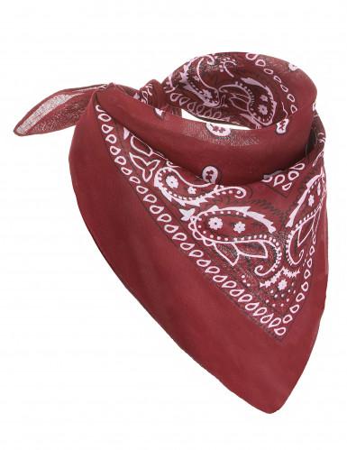 Cowboy sjaaltje voor volwassenen