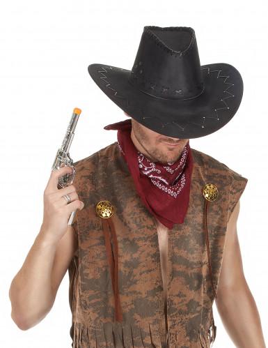 Cowboy sjaaltje voor volwassenen-1